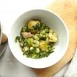 Italian-style Spring Chicken Stew