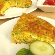 Posh Omelette resized