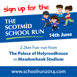 Scotmid School Run