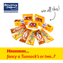 Tunnocks FB 2