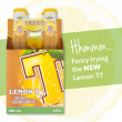 Lemon T Comp FB
