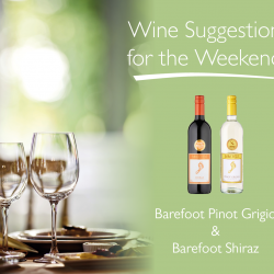 Barefoot - Wine Weekend FB