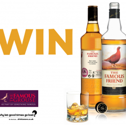 Famous Grouse FB1