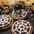 EAsy Halloween Biscuits