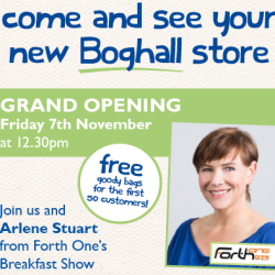 Boghall Store FB