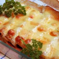 Sasuage Cannelloni