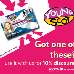 Young Scot FB