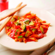 California-Avocado-Pancetta-Tomato-and-Hot-Pepper-Pasta