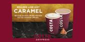 Costa Salted Caramel pix social
