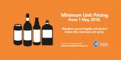 Minimum Pricing Facebook