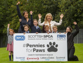 Scotmid Coop SSPCA 2018-2019 charity launch